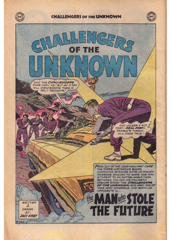 Challengers_of_the_unknown_pag1