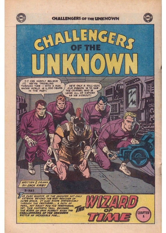 Challengers_of_the_unknown_pag3