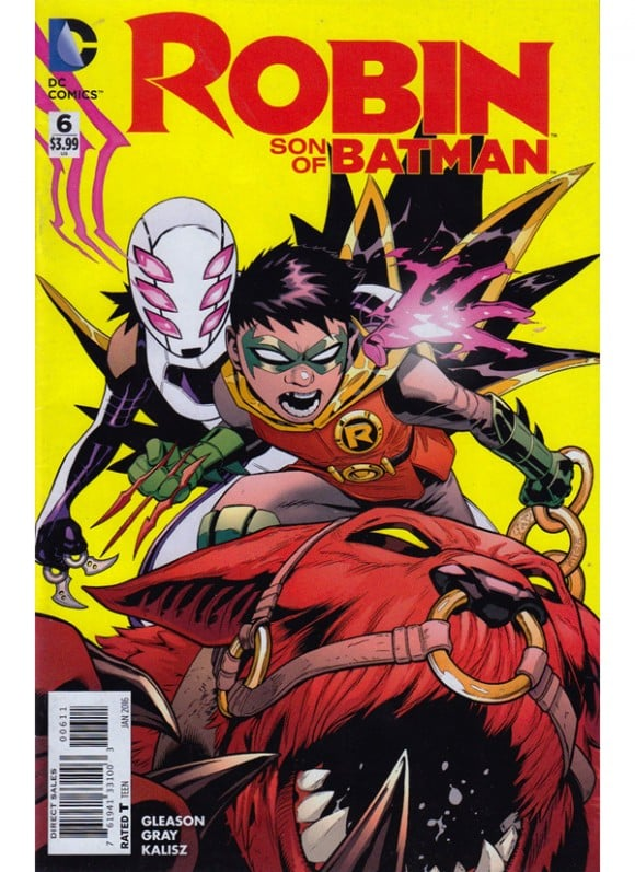 New_DC_Robin_Son_Of_Batman