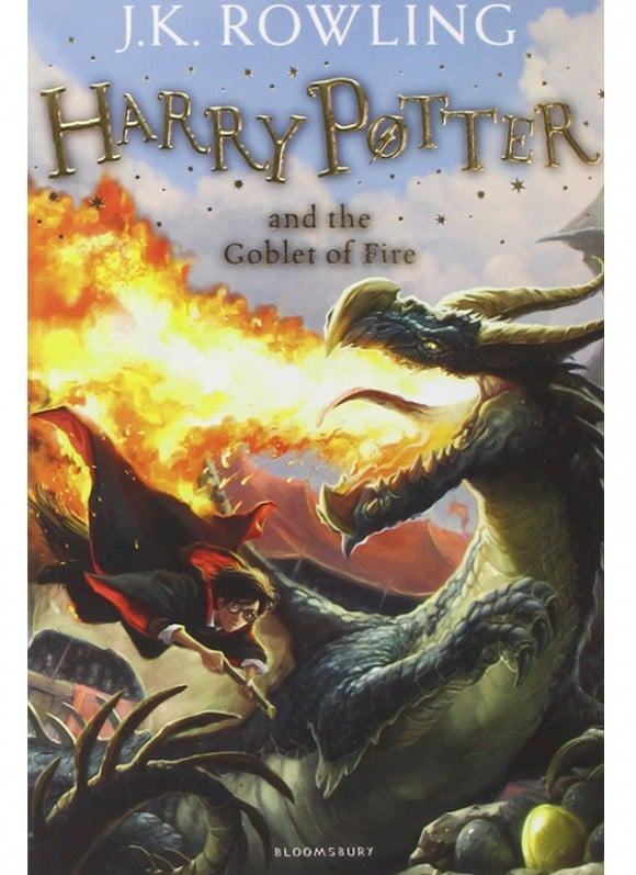 HarryPotter4 and the gobleet of fire