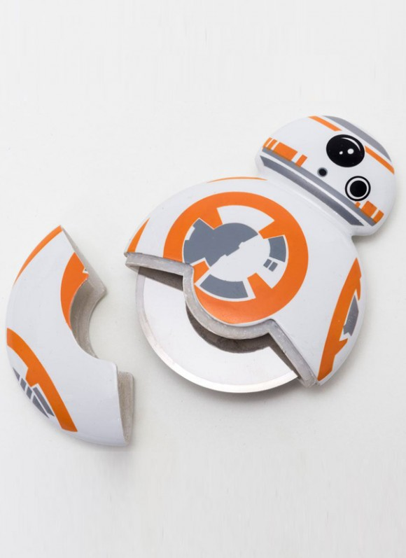 Cutit de pizza Star Wars – BB8 B