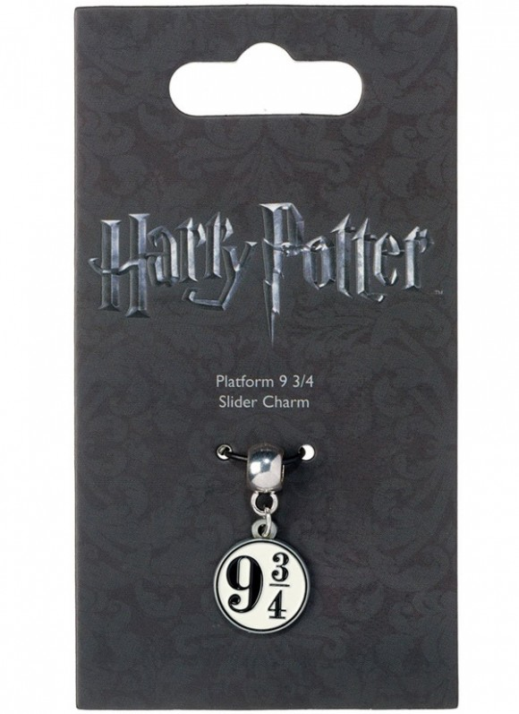 Charm Harry Potter – Peronul 9 ¾ A