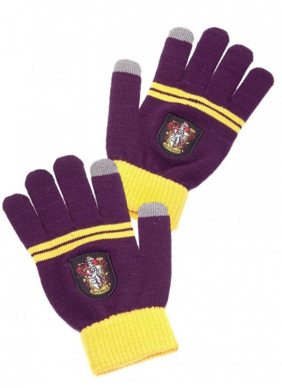 Harry-Potter-E-Touch-Gloves-Gryffindor-Purple