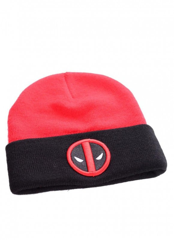 Marvel-Comics-Beanie-Deadpool