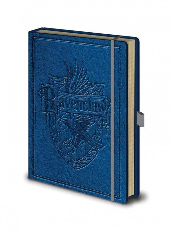 Harry-Potter-Premium-Notebook-A5-Ravenclaw