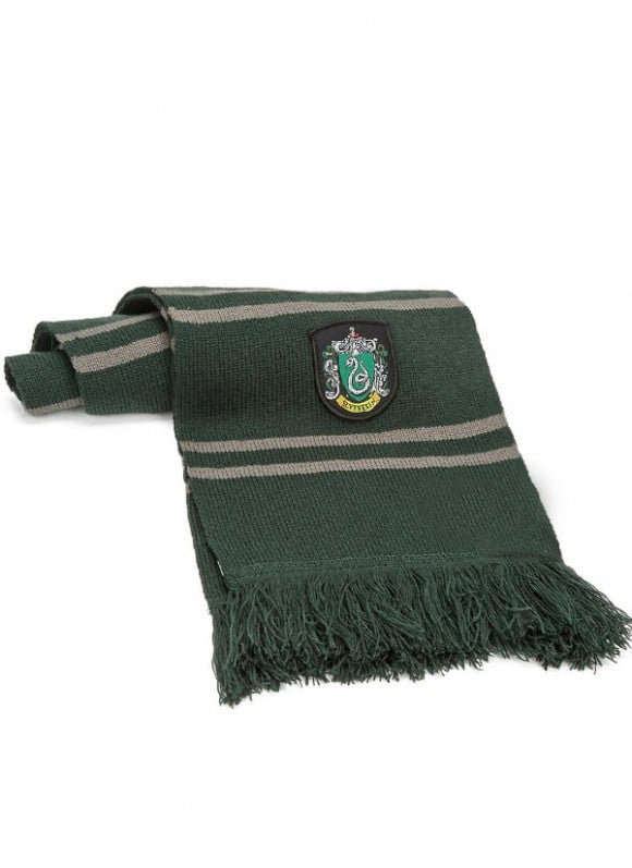 Harry-Potter-Scarf-Slytherin-190-cm
