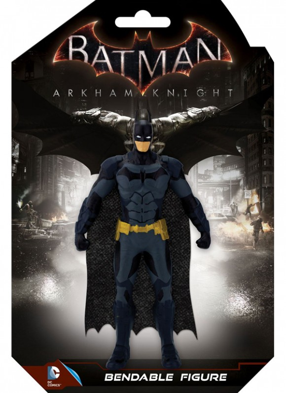 Figurinaarticulata Batman A
