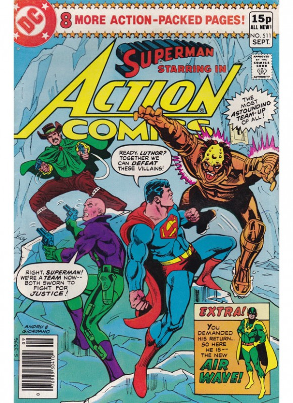 Superman-action-comics-no.511