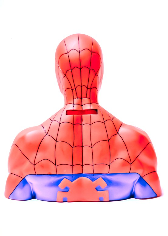 Marvel-Comics-Coin-Bank-Spider-Man3
