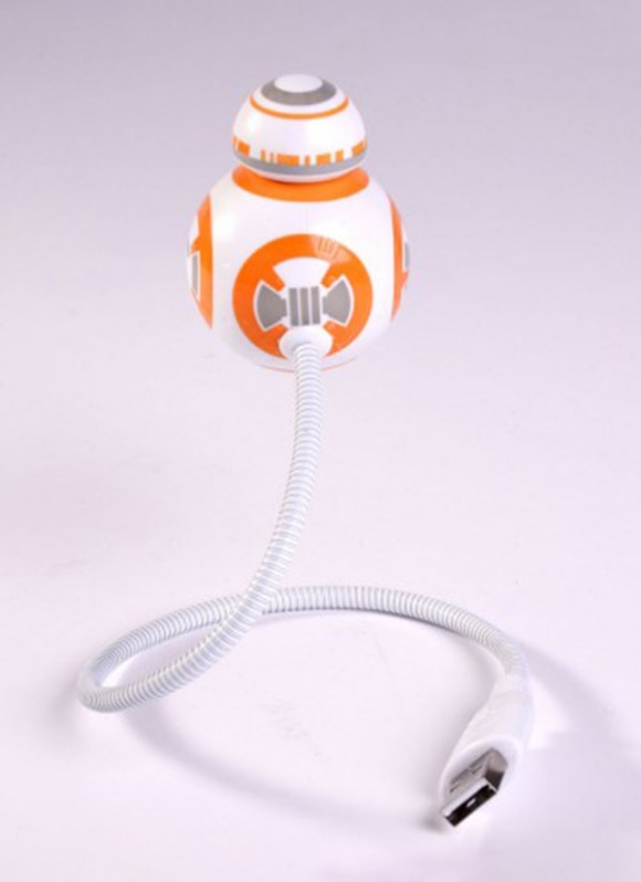 bb8 usb light 3