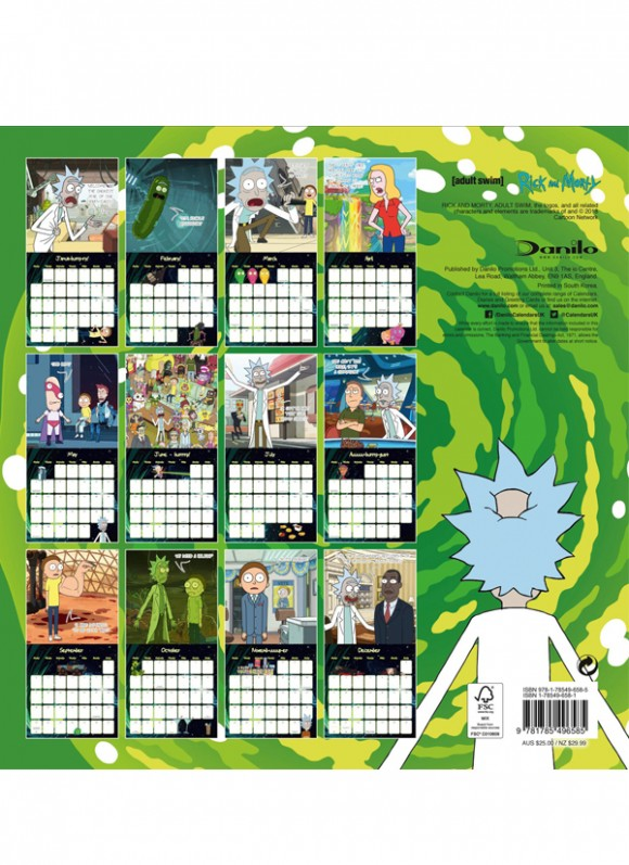 calendarrickandmorty3